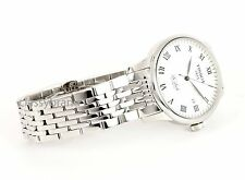 Tissot T41148333 Le Locle Automatic Men's Silver Dial Bracelet Watch - NEW