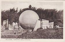 The Globe, Durlston Head, SWANAGE, Dorset