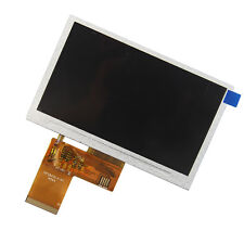 "For MP4,GPS,PSP 480x272 40PIN 4.3"" inch TFT LCD Screen Display Replacement"