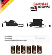 FILTRO TRASMISSIONE AUTO + OLIO OPEL CORSA D 1.0 12V 44KW DAL 2006 -> /1082