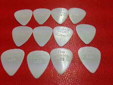 Accessori bianco Dunlop per chitarre e bassi