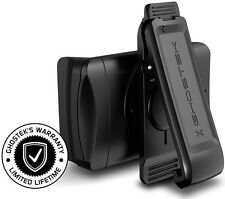 Ghostek Universal Smartphone Holster with Belt Clip Fits iPhone, Galaxy, Pixel