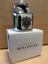 BOLLINGER CHAMPAGNE STOPPER - Metal