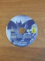 LEGO Batman: The Videogame for Nintendo Wii *Disc Only*