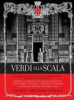 Verdi Alla Scala: Vol 2 [Skira Classica: LASCALAVER2]