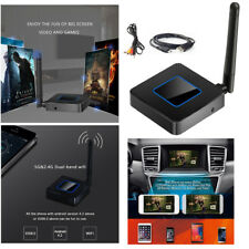 Car Wifi Mirror Link Wireless Airplay DLNA Miracast HDMI VGA For iPhone Android