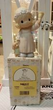 """***VINTAGE*** 1994 Precious Moments Figurine, """"Ring Out The Good News"""", #529966"""