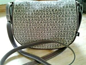 GENUINE LADIE'S KANGOL SHOULDER BAG