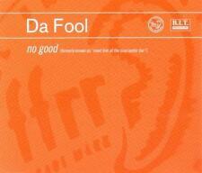Da Fool - No Good (Meet Him at the Blue Oyster Bar) (4 trk CD)