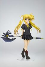 Magical Girl Lyrical Nanoha: Fate Testarossa -Casual Wear- 1/8 PVC Figure