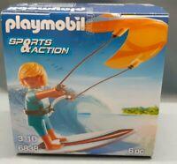 Playmobil Osterei Kite Surfer 6838 Neu & OVP Ostern Ei Surfen Meer Strand Ocean