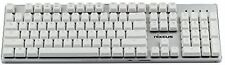 OpenBox Nixeus Moda Pro Mechanical Switch, Clicky Tactile Bump Feedback Keyboard