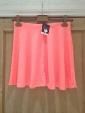TopShop Size Petite Cotton Skirt for Women