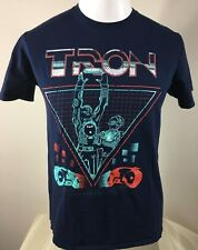 Tron T-Shirt Boys Size Large