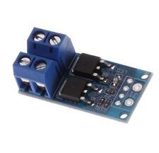 15A 400W MOS FET Trigger Switch Drive PWM Regulator Control Panel ASS