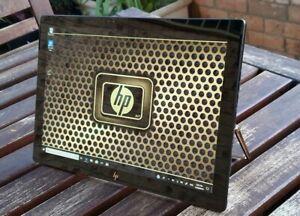 HP Spectre x2 Series I7 7th Gen - 8 GB Ram - 256 SSD GB