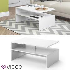 VICCO Couchtisch AMATO - Wohnzimmer Sofatisch Kaffeetisch 3 Farbvarianten