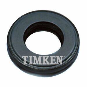 Axle Shaft Seal Front Left TIMKEN 710648