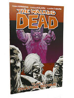 Robert Kirkman THE WALKING DEAD, VOL. 10 WHAT WE BECOME  1st Edition 3rd Printin