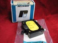 Reliance Electric 50 Amp Circuit Breaker Part #  65241-54C