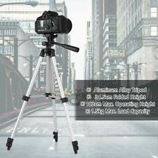 "Portable 40"" Video Camera Digital Camcorder Stand Tripod for Canon Nikon DSLR"
