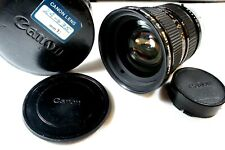 MINT Canon New FD 24-35mm f/3.5 L Wide Angle Zoom Lens, Free 2-3 Day Shipping
