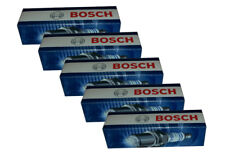 5 BOSCH Zündkerzen für VOLVO 850,C70 I,S60 I,S70,S80 I,V70 I II; AUDI 90,COUPE