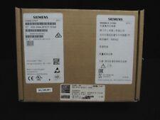 SIEMENS CONTROL UNIT SINAMICS CU240 D 6SL3544-0FB21-1FA0