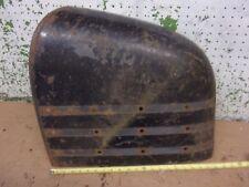 1948 CHEVY CAR LEFT DOOR POCKET BODY PANEL FENDER RAT ROD MAN CAVE MOLDING HOL N