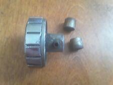 "6"" Craftsman Atlas Dunlap 109 Lathe Lead Screw Hand Wheel W/Spacers"