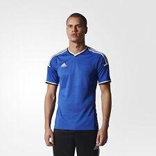 Adidas Mens Condivo 14 Adizero Climacool Soccer Jersey Cobalt Blue Size S $60