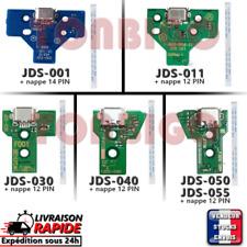 Connecteur de charge manette ps4 jds011-jds001-jds030-jds040 Top qualité GZ Pro
