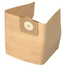 5 VACUUM CLEANER BAGS FOR KERRICK ROKY 103 LAVA STIHL SE80, SE90, SE122