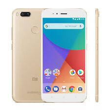 """Xiaomi Mi A1 4GB 64GB Snapdragon Android Fingerprint 5.5"""" Dual Smartphone Gold"""