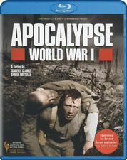 APOCALYPSE - WORLD WAR I (BLU-RAY) (BLU-RAY)