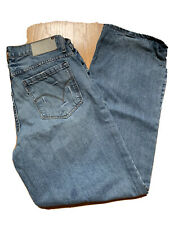Vintage Levi's Silvertab Baggy Jeans Size 34x34
