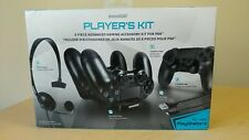 dreamGEAR Player's Kit for PS4 DG-DGPS4-6435 - BRAND NEW Sealed