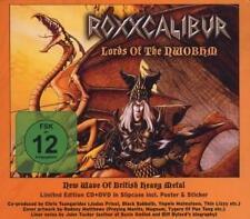 Englische CDs mit Album und Metal für Music