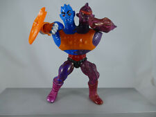 MO1 MOTU TWO BAD 1984 MASTERS OF THE UNIVERSE COMPLETE