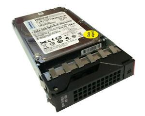 "Lenovo Thinkserver 900GB 2.5 "" 10K 6Gbps SAS HDD Rigide drive 4XB0G45724"