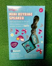 SMIGGLE Mini keyring Speaker Bluetooth Micro USB