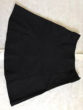 NWT H&M Work Casual BLack Skirt Size 4