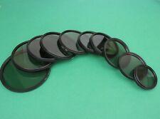CPL 39/46/49/52/55/58/62/67/72/77/82 mm Polarising Filter For Canon Nikon Lens