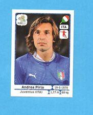 PANINI-EURO 2012-Figurina n.325. PIRLO - ITALIA -NEW