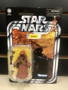 Hasbro Star Wars Vintage Collection Jawa  Action Figure VC161 - 2019, New, NMC