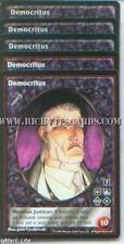 Democritus x5 Ventrue Jyhad VTES
