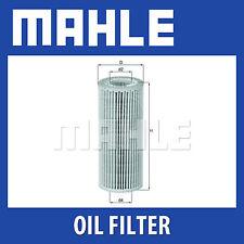 Mahle Oil Filter OX381D - Fits Audi A4, A6, A8, Q5 - Genuine Part