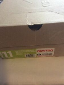 Womans Newton Distantia Size 11M Pink + Red New With Box