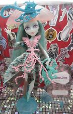 Monster High Doll, Vandala Doubloons, Haunted Student Spirits, COMPLETE