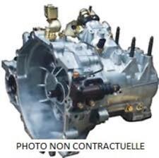 Boite de vitesses RENAULT CLIO II PHASE 2 Société Authentique  Die/R:20896105